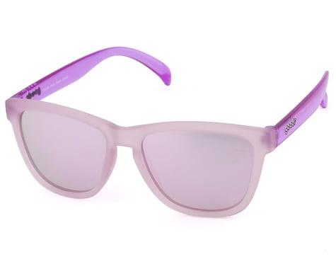 Goodr OG Sunglasses (Purple Jelly Bean Drunk)