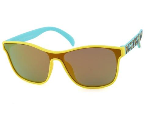 Goodr VRG Tropical Optical Sunglasses (How Do You Like Them Pineapples?)