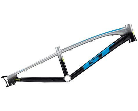 GT Speed Series Pro BMX Frame (Black) (Pro XXXL)