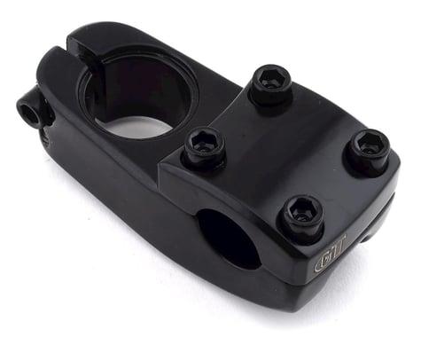 """GT NBS Topload Stem (Black) (1-1/8"""") (50mm)"""