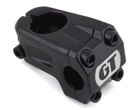 GT NBS Frontload Stem (Black) (40mm)