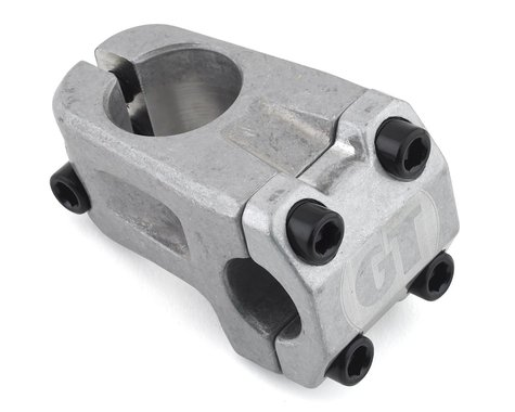 """GT NBS Frontload Stem (Raw) (1-1/8"""") (40mm)"""