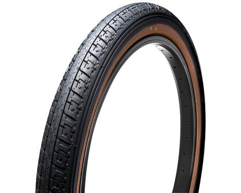 "GT LP-5 Heritage Tire (Black/Tan) (20"") (1.75"")"