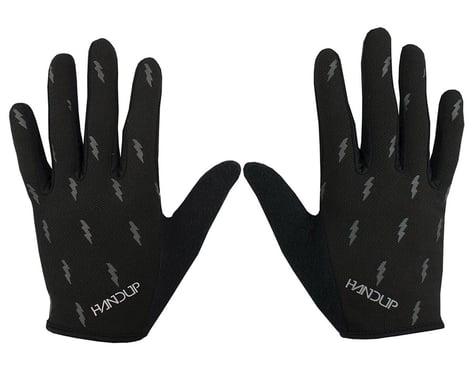 Handup Most Days Gloves (Blackout Bolts) (2XL)