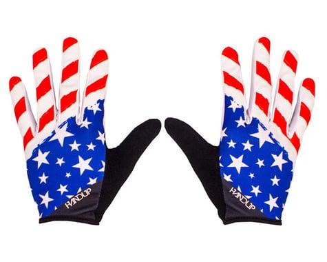 Handup Original 'MERICAS USA Gloves (Red/White/Blue) (XS)