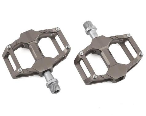 "HT AR06-SX Junior Pedals (Grey) (9/16"")"