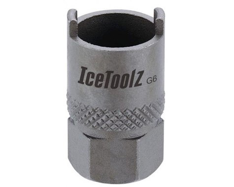 Icetoolz Cassette Removal Tools
