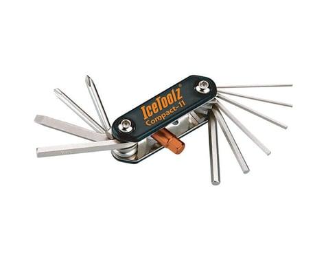 Icetoolz Compact 11 Multi-Tool