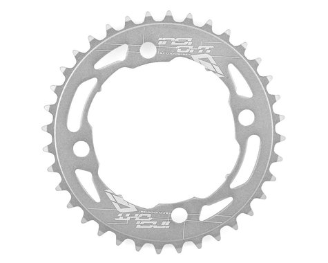 INSIGHT 4-Bolt Chainring (Polished) (36T)