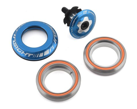 """INSIGHT Integrated Headset (Blue) (1"""")"""