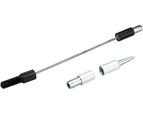 Jagwire Replacement Fittings for Pro Internal Cable Routing Tool