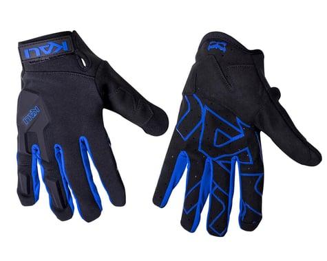 Kali Venture Gloves (Black/Blue) (S)
