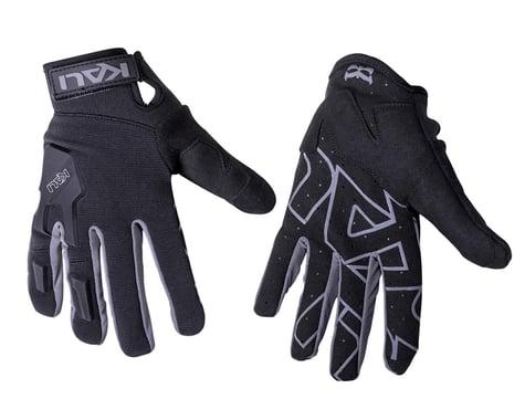 Kali Venture Gloves (Black/Grey) (2XL)