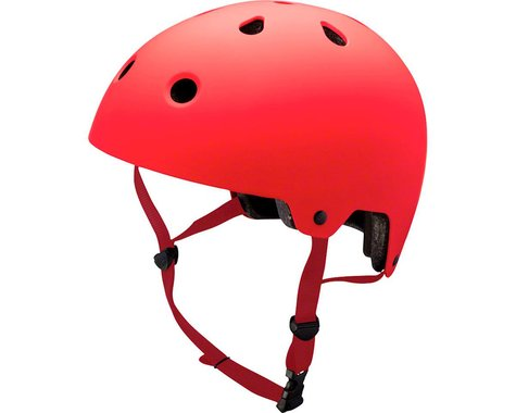Kali Maha Helmet (Matte Red) (S)
