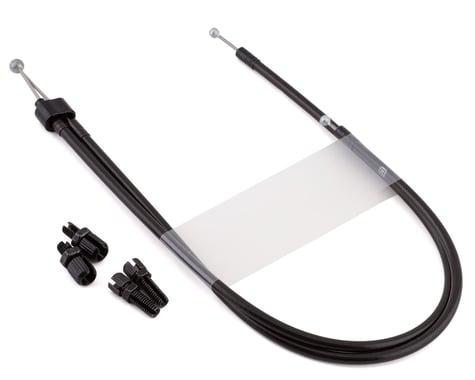 Kink Upper Detangler Cable (Black) (For Kink Restrain Lever)