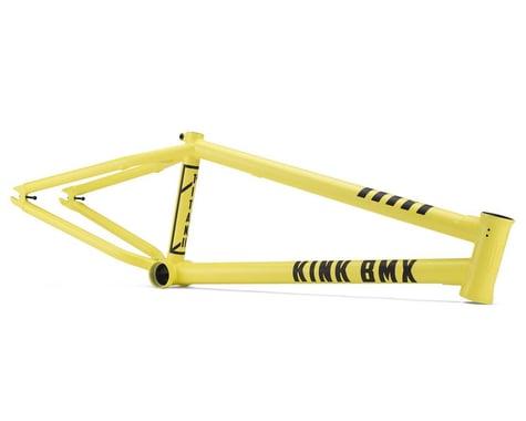 "Kink Titan II Frame (Matte Muted Lemon) (20.75"")"