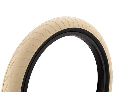 "Kink Sever Tire (Creme/Black) (20"") (2.4"")"