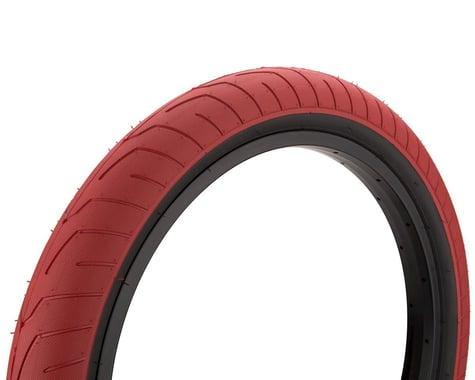 """Kink Sever Tire (Red/Black) (20"""") (2.4"""")"""