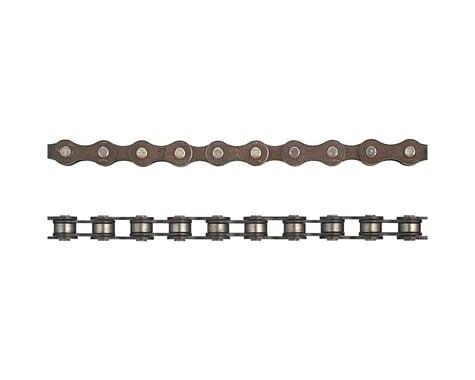 """KMC Z410 Chain (Raw) (112 Links) (1/8"""")"""