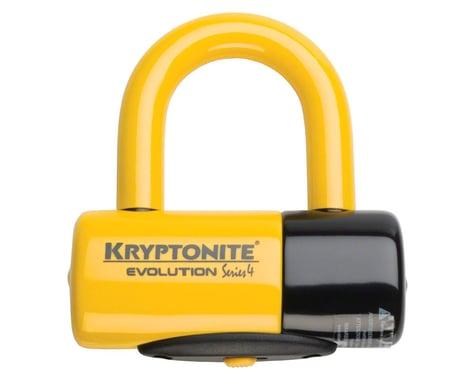 "Kryptonite Evolution Disc U-Lock (1.8 x 2.1"")"