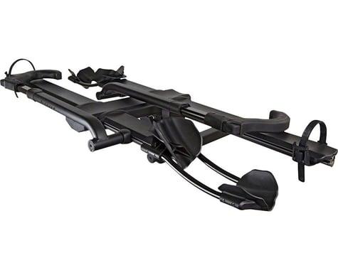 """Kuat NV 2.0 Base 2-Bike Platform Hitch Rack (Matte Black) (2"""" Receiver)"""