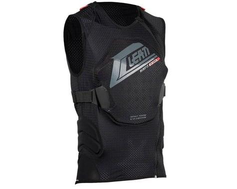 Leatt 3DF AirFit Body Vest (Black) (2XL)