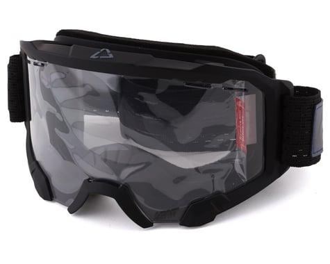 Leatt Velocity 4.0 MTB Goggles (Graphene)