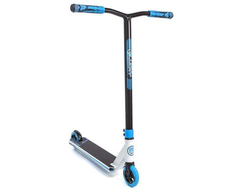 Lucky Scooters 2020 Crew Complete Scooter (Sky Blue) (Pro)