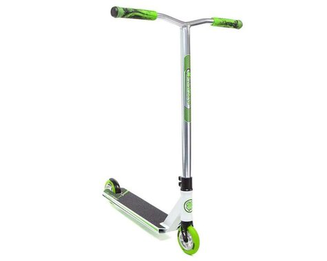 Lucky Scooters 2020 Crew Complete Scooter (Sea Green) (Pro)