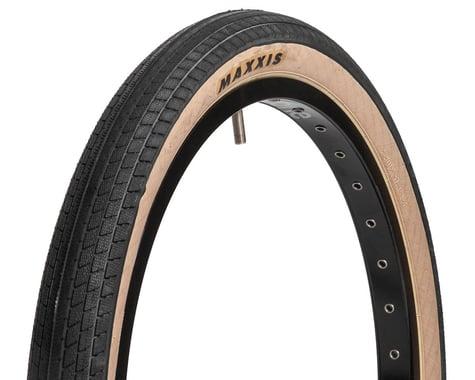 "Maxxis Torch BMX Tire (Light Tan Wall) (20"") (1.95"")"