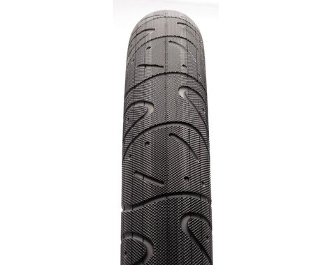 "Maxxis Hookworm Urban Assault Tire (Black) (26"") (2.5"")"