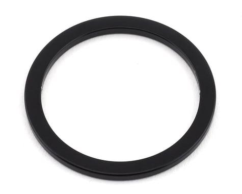 "MCS Aluminum Headset Spacer (Black) (2mm) (1-1/8"")"