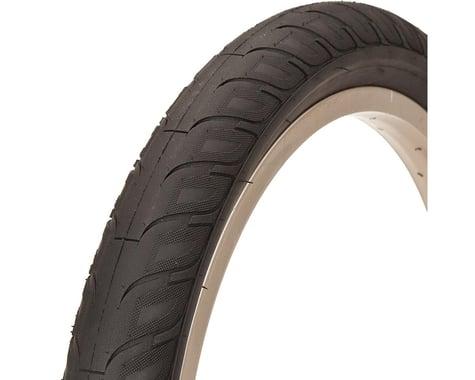 """Merritt Option """"Slidewall"""" Tire (Black) (20"""") (2.35"""")"""
