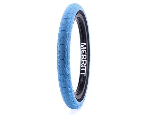 """Merritt FT1 Tire (Brian Foster) (Tar Heel Blue) (20"""") (2.35"""")"""