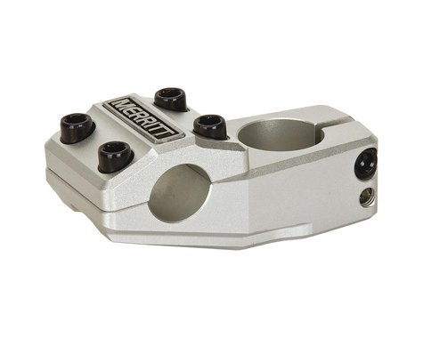 Merritt Inaugural V2 TL Stem (Silver) (50mm)