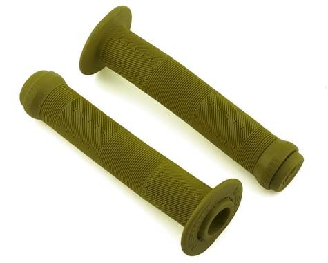 Merritt Billy Perry Grips (Pair) (Military Green)