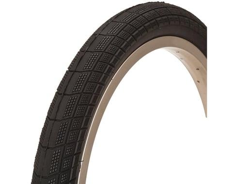 "Merritt FT1 Tire (Brian Foster) (Black) (20"") (2.25"")"