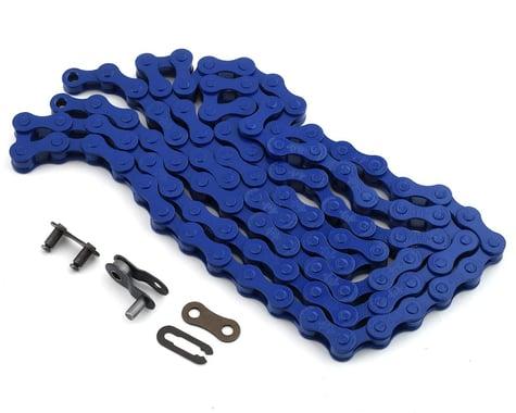"""Mission 410 Chain (Dark Blue) (1/8"""")"""