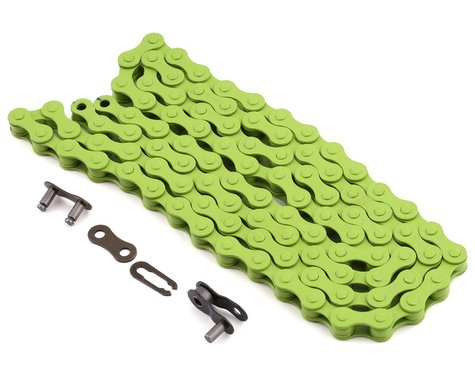 """Mission 410 Chain (Green) (1/8"""")"""