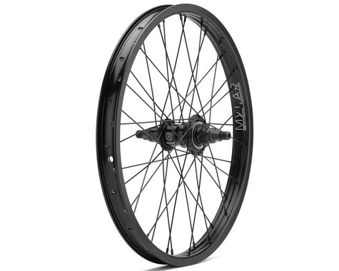 Mission Deploy Freecoaster Wheel (Black) (Left Hand Drive) (20 x 1.75)