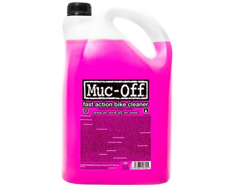 Muc-Off Nano Tech Bike Cleaner (5L)