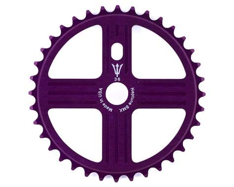 Neptune Helm Sprocket (Purple) (36T)