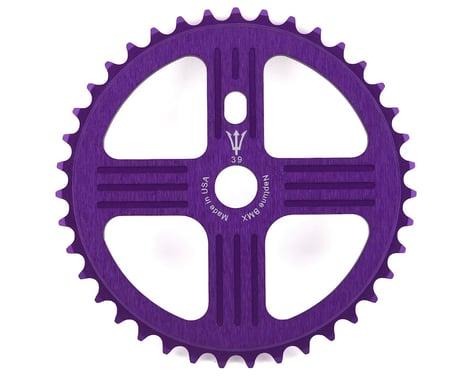 Neptune Helm Sprocket (Purple) (39T)