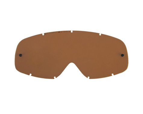 Oakley O-Frame Replacement Lens (Black Iridium)