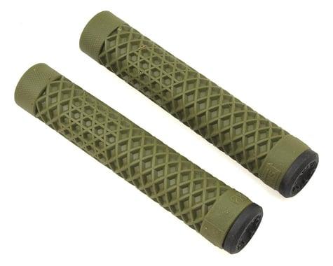 Cult X Vans Flangeless Grips (150mm) (Army Green)