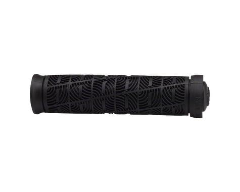 """ODI MTB """"O"""" Grips (Black) (127mm)"""