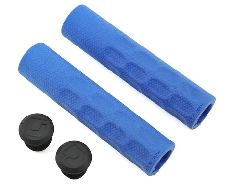 ODI F-1 Series Vapor Grips (Blue)