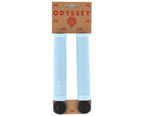 Odyssey Broc Grips (Broc Raiford) (Sky Blue) (Pair)