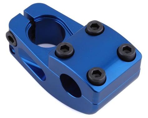 Odyssey BROC V2 Stem (Broc Raiford) (Blue) (50mm)
