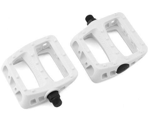 """Odyssey Twisted PC Pedals (White) (Pair) (9/16"""")"""